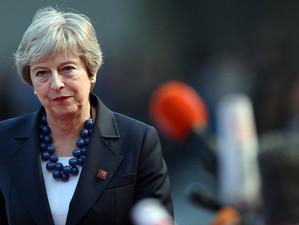 Theresa May cere cooperarea internațională în combaterea extremismului
