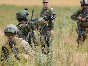 Trupele militare americane părăsesc Siria, Turcia rămâne să lupte împotriva ISIS