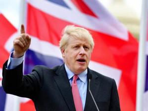 Victorie pentru Boris Johnson: Marea Britanie va organiza alegeri parlamentare anticipate pe 12 dece