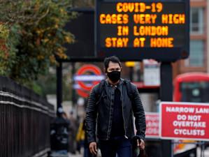 Record de infectări cu noul coronavirus în Marea Britanie - 53.135 cazuri