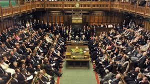 O nouă lovitură pentru Boris Johnson. Camera Comunelor a blocat un nou vot pe tema Acordului Brexit