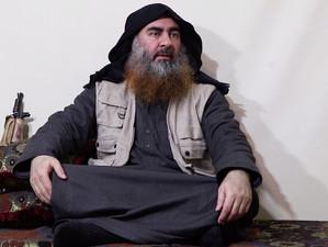 Liderul grupării teroriste, Stat Islamic, a murit