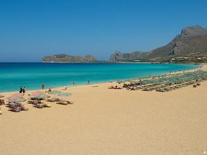 Grecia și Bulgaria vor să repornească turismul începând cu 1 iulie