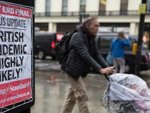Marea Britanie – cea mai îndoliată țară europeană în pandemia de Covid-19