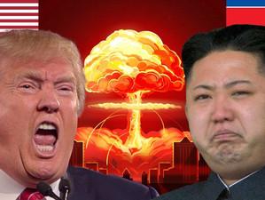 """Coreea de Nord dă cărțile pe față: """"SUA urzește un complot criminal pentru a dezlănțui un război"""""""