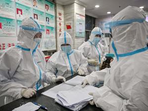 Niciun medic din lume nu înțelege sursa epidemiei cu coronavirus, cum se transmite sau care ar putea