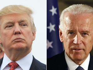 Mai sunt câteva ore până la prima dezbatere electorală dintre Donald Trump și Joe Biden