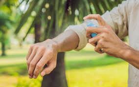 Un produs împotriva țânțarilor s-a dovedit eficient în neutralizarea noului coronavirus