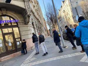 Ungaria prelungește cu 90 de zile starea de urgență decretată din cauza pandemiei de coronavirus