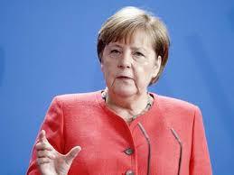 """Angela Merkel: """"Nimic nu va mai fi ca înainte de pandemie, ea ne va lovi dur şi în mod existenţial"""""""