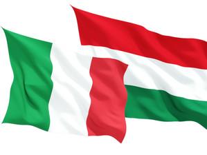 Italia și Ungaria vor să formeze un front anti-migrație