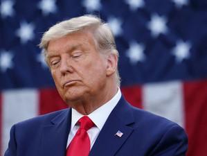 Donald Trump a decis într-un final acceptarea tranziției către administrația Biden