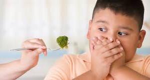 """Raport UNICEF: """"Un copil din trei este malnutrit sau supraponderal"""""""
