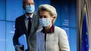 UE nu acceptă nicio scuză din partea AstraZeneca privind întârzierea livrărilor de vaccinuri