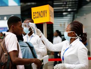 "OMS: ""Pandemia de Covid-19 va avea un al doilea val, iar Africa va avea aproximativ 250 de milioane"