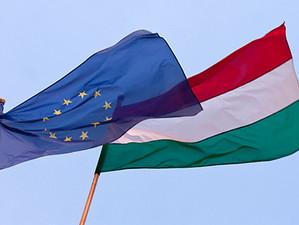 """""""Ungaria își dorește o UE a națiunilor, nu un imperiu condus de birocrații de la Bruxelles"""""""