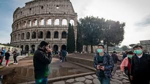 Italia impune carantină obligatorie de cinci zile pentru toate persoanele care sosesc din UE