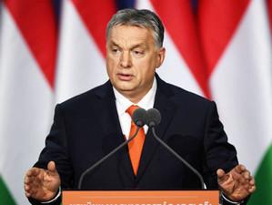 Viktor Orban se oferă să ajute Muntenegru în apărarea propriilor granițe împotriva imigranților