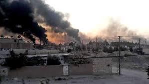 Turcia atacă nordul Siriei