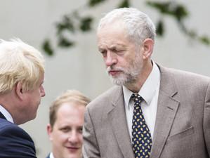Distanța în sondaje între Partidul Laburist și Partidul Conservator din Marea Britanie s-a redus