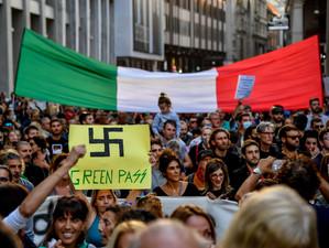 Certificatul verde, obligatoriu pentru angajații publici și privați din Italia