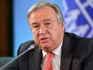 ONU trage un semnal de alarmă și avertizează privind riscul de divizare a lumii între puterile mondi