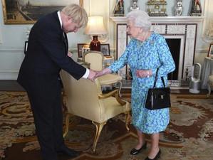 Prima zi din mandatul de nou premier al Marii Britanii s-a dovedit a fi o provocare pentru Boris Joh