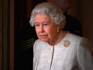 Regina Elisabeta a II-a nu iartă Brexitul și pune piciorul în prag