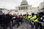 Liderii internaționali sunt triști și oripilați cu privire la asaltul de la Capitoliul din SUA