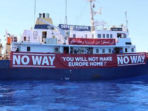 Mutată de la Italia la Spania și refuzată de ambele țări, nava cu 230 de imigranți la bord a primit