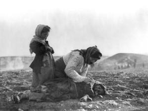 Statele Unite ale Americii au votat în favoarea recunoașterii genocidului armean