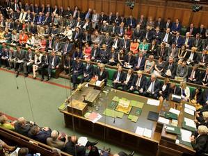 Suspendarea Parlamentului britanic este ILEGALĂ