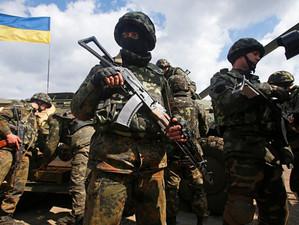 Ucraina solicită intervenția NATO în soluționarea conflictului cu Rusia