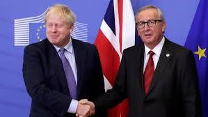 Marea Britanie și Uniunea Europeană au ajuns la un nou acord Brexit