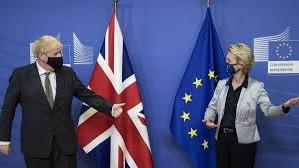 Europa salută acordul post Brexit dintre Marea Britanie și Uniunea Europeană