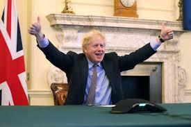Marea Britanie și Uniunea Europeană au ajuns la un acord