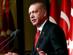 Turcia și-a atins obiectivul. Președintele Recep Erdogan a anunțat că nu are nevoie să reia atacuril