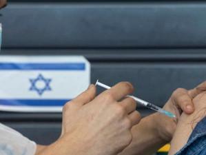 Israelul a votat o lege care permite autorităților să afle numele persoanelor nevaccinate