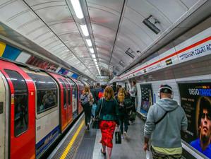 Londra se confruntă cu cele mai ridicate prețuri la transport și chiriei