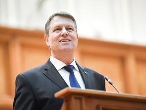 Curtea Constituțională a României a validat următorul mandat de președinte al lui Klaus Iohannis