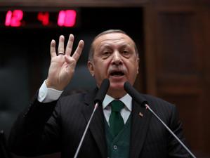Erdogan cere Uniunii Europene noi fonduri pentru refugiați