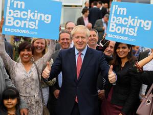 """""""Brexit sub orice formă"""", cea mai amplă campanie de propagandă a guvernului britanic de la sfârșitul"""