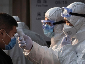 Este oficial! Organizația Mondială  de Sănătate a declarat stare de urgență la nivel global în urma