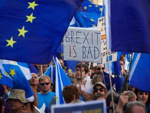 Cetățenii UE care nu vor aplica la timp pentru a primi un statut de ședere în Marea Britanie după Br