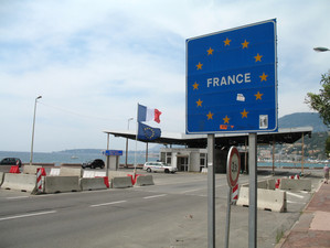 Franța nu își deschide frontierele până pe 15 iunie