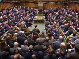 Brexitul este acum în controlul Parlamentului britanic, după ce a preluat puterea de la Guvernul The