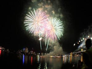 Capitala Australiei renunță la show-ul de artificii de Revelion din cauza incendiilor masive cu care
