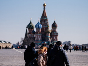 În timp ce vestul Europei începe să își revină după coșmarul pandemiei de Covid-19, țările din est s