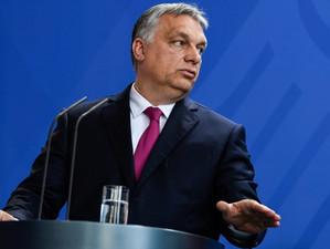 Premierul ungar, Viktor Orban consideră că țara sa a creat un stat democrat creștin și este capabilă