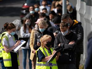 Măsurile de restricție anti-Covid au provocat proteste violente în Cipru